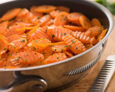 carottes vichy