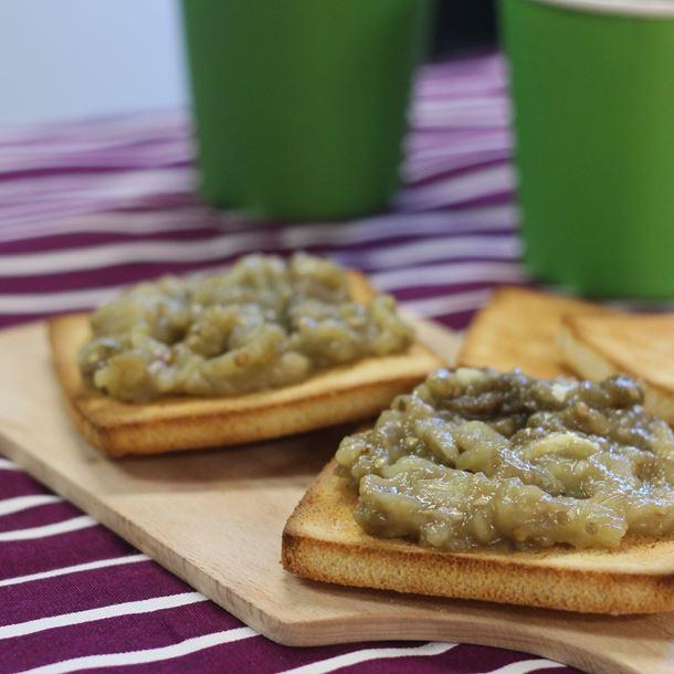 caviar d aubergine