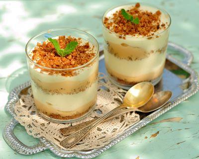 dessert rapide
