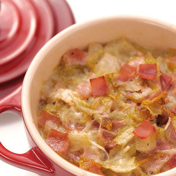 Endives au jambon - La cuisine des sentiments ...