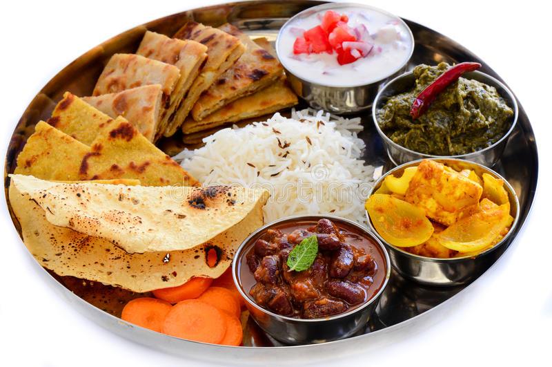 plat indien