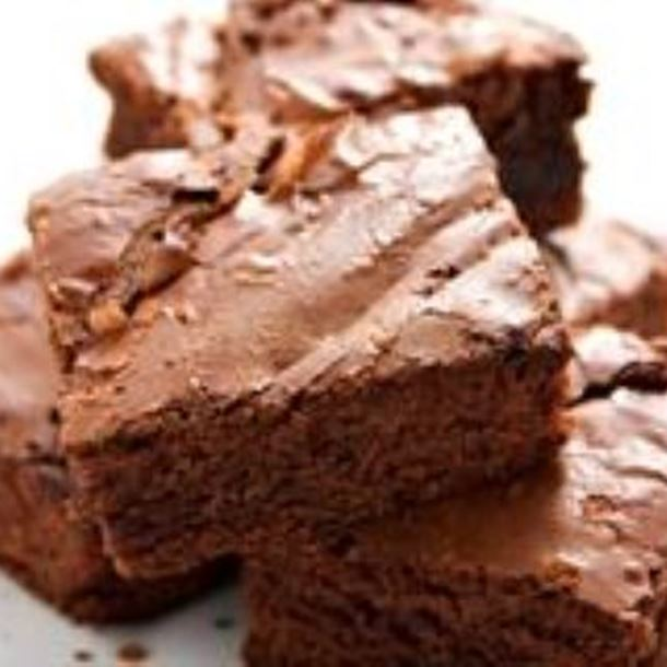 recette brownies