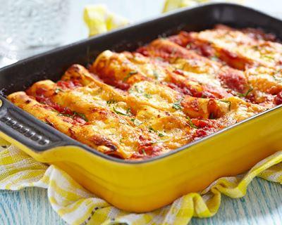 recette cannelloni