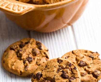 recette de cookies
