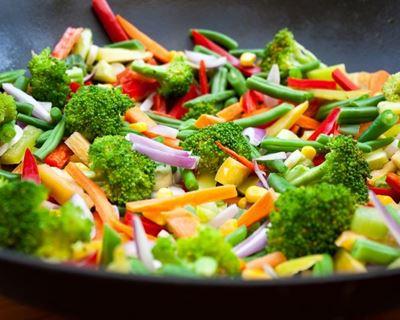 recette legume
