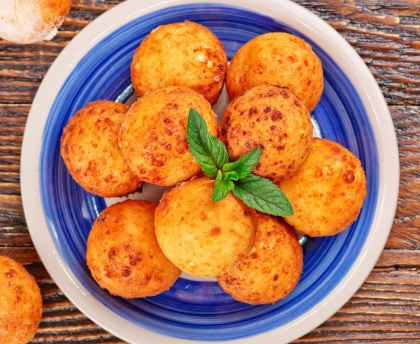 recette patate douce
