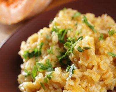 recette risotto