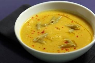 recette soupe