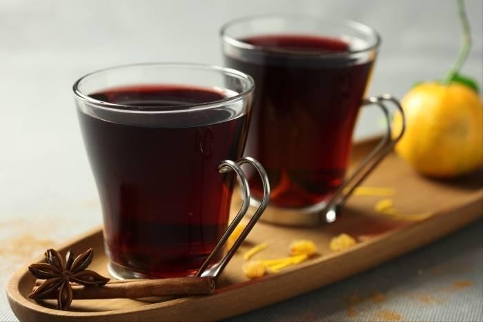 recette vin chaud