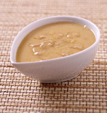 sauce beurre blanc