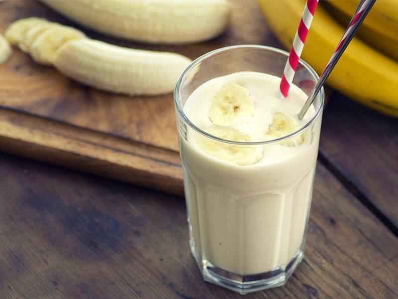 smoothie banane
