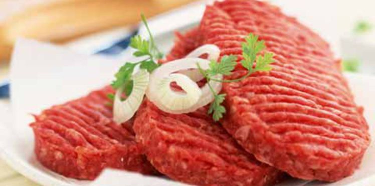 steak hache