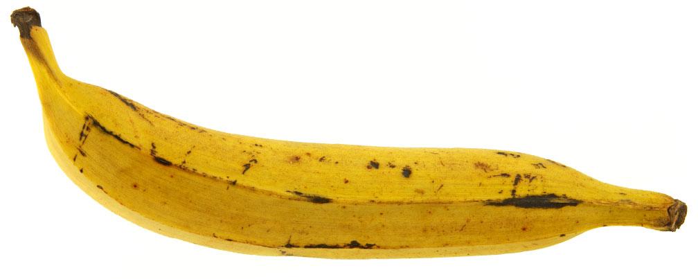 banane plantain