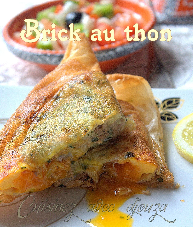 brick au thon