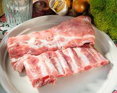 cote de porc