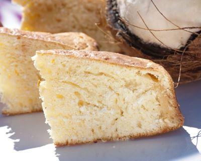 gateau noix de coco