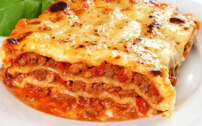 lasagne recette