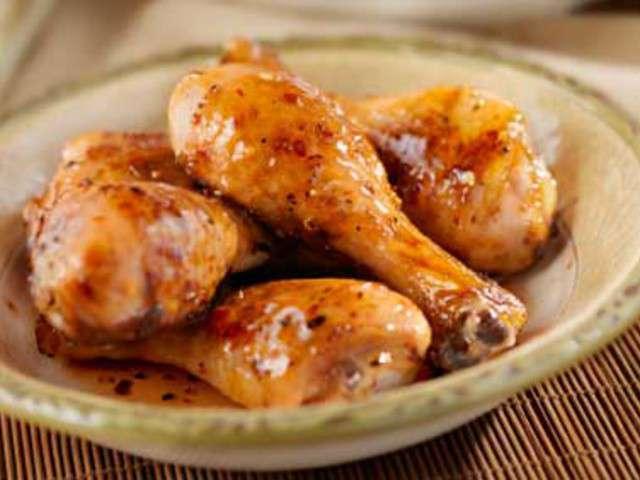 pilon de poulet