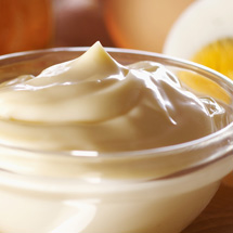 recette mayonnaise