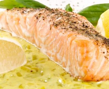 recette saumon