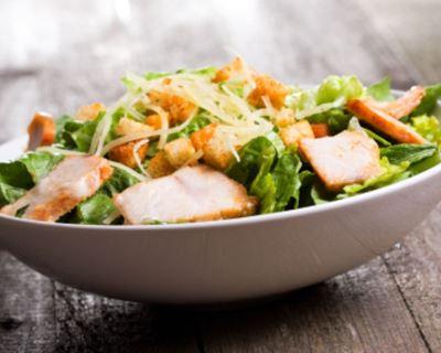 salade cesar