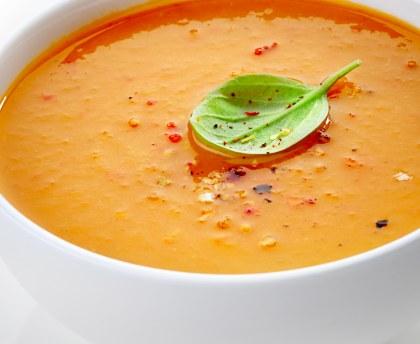 soupe butternut